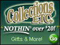 Collections Etc. Logo Banner - 120x90
