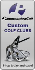 Pinemeadow Golf - Custom Golf Clubs