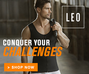 LEO - Conquer your Challenges