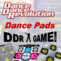 DDR Game