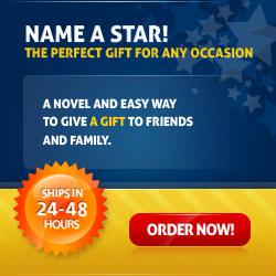 Name a star!