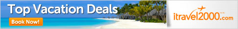 Search For the Best Vacation Deals at itravel2000
