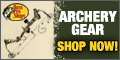 Archery Gear at Basspro.com