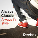 Image of Reebok Footwear
