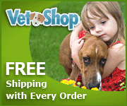 Free Shipping - Pet Medication