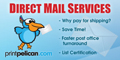 Printpelican.com Direct Mail