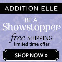 Addition Elle coupon