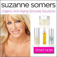 SuzanneSomers.com -MAKE UP ORGANIC