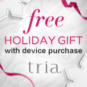 [ALL]Free Holiday Gift ($85 Value) with Purchase of Any Device or Deluxe Kit. Ends 11/19. Code: HOLI