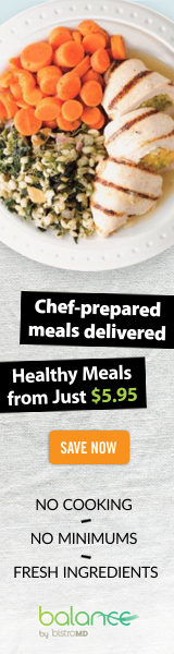160x600 Chef-Prepared