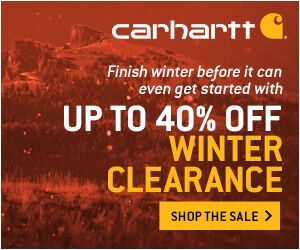 300x250 40% Off WInter Clearance