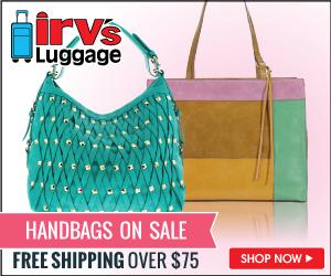 Designer Brand Handbags on SALE