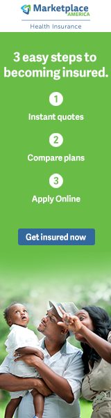 Marketplace America Health Insurance - 3 Easy Steps to Becoming Insured