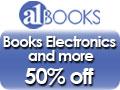50% Off books!