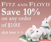 Click Here to Save 10% on any $100 Order