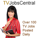 TV & Film Jobs Central - 100+ Jobs Daily