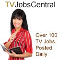 TV & Film Jobs Central - 100+ Jobs Daily