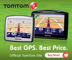 Special Offer: TomTom One 125 $99.95