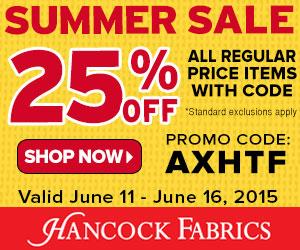 300x250 Summer Sale Plus Coupon - Ends June 16th
