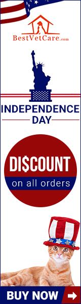 Save Big on 4th of July Sale at BestVetCare.com