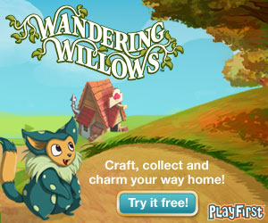 Download a free trial of Wandering Willows!