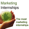 Marketing Internship - Most Marketing Internships