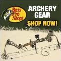 Archery Gear at Basspro.com