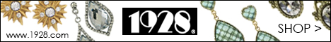 Shop stylish and affordable jewelry at 1928.com!