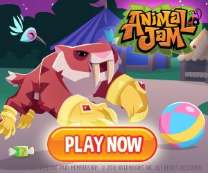 animal jam game play be your favorite animal