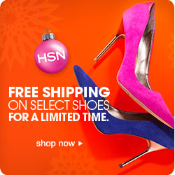 home shopping show network sale