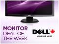 Dell Monitor Deals