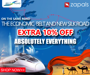On the Same Road The Economic Belt And New Silk Road Extra 10% OFF Absolutely Everything at Zapals