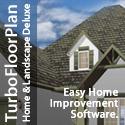 TurboFLOORPLAN 3D - Home & Landscape Deluxe
