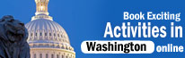 Washington Tours & Activities