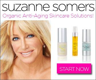 susanne somers organic makeup