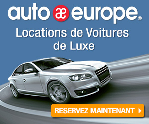 Auto Europe Location de Voitures de Luxe