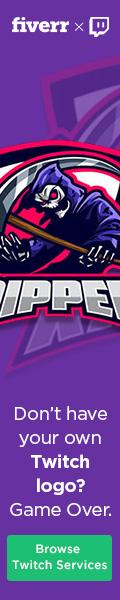 120x600 Twitch logo