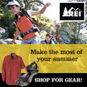 REI Outlet 20% Off One Item Feb. 1-7th