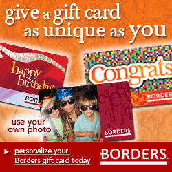 Borders Gift Cards