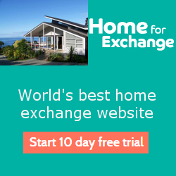 Ever considered home exchange?