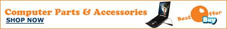 Shop Computer Accessories At BestOfferBuy.com