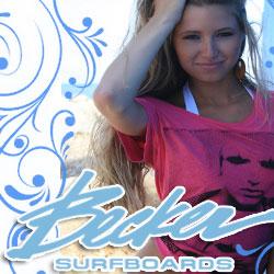 Beckersurf
