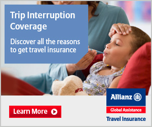 300 x 250: Trip Interruption