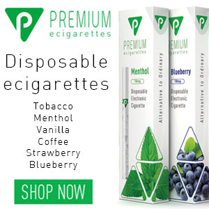 Make the Change to Electronic Cigarettes and Enjoy Smoking Again!