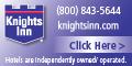 Knights Inn Hotels 120x60