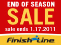 End Of Season Sale: 50% Off