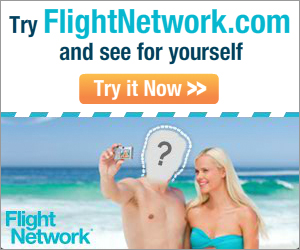 Try FlightNetwork.com and see for yourself! Save Now!