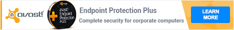 Avast B2B - Endpoint Protection Plus
