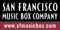 Great gifts for every occasion from sfmusicbox.com