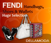 Fendi Handbags, Shoes & Wallets